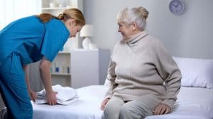 Senior Overnight Care