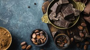 Seniors & Chocolate Health Benefits - Kitchener-Waterloo